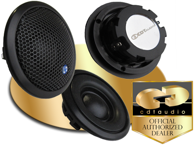 Athorized CDT Audio Product