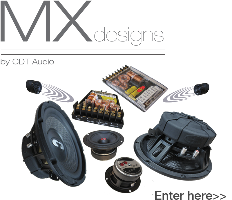 MX3 3 Way Systems