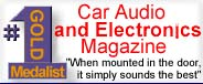 Car Audio and Electronics Magazine