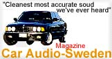 Car Audio Magazine-Sweden
