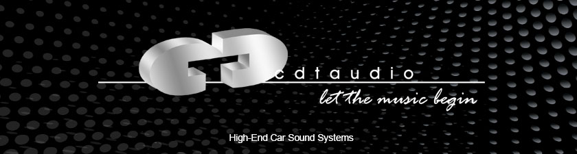 CDT Audio HIgh End Car Systems